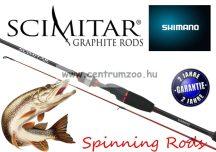 Shimano bot SCIMITAR BX SPIN 269cm 7-35g 8'10 Medium (SSCIBX810M)