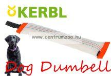 Kerbl Dumbell Large kiképző játék hurokkal 50x10cm (80776)