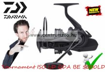 Daiwa Tournament ISO LD QDA BE 5000LD távdobó bojlis orsó  (10135-501)