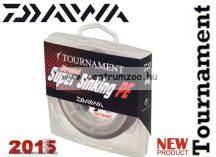DAIWA TOURNAMENT BRAID Super Sinking 150m 0,23mm 11,3kg fonott zsinór (12709-123)