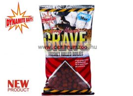 Dynamite Baits Terry Hearn Crave Dumbells S/L 14mm 1kg (DY925)