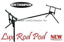 RON THOMPSON Rod Pod Lux 3-Rod rod pod (44183)