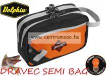 Delphin DRAVEC SEMI pergető táska 22x15x8cm  (420220110)