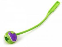 JK-Animals teniszlabda dobókarral 50cm (46057)