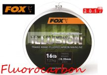 FOX Edges Illusion Soft Mainline x 200m 16lb 7,27kg monofil zsinór (CML130)