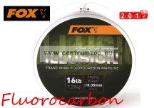 FOX Edges Illusion Soft Mainline x 200m 16lb 7,27kg monofil zsinór (CML130)