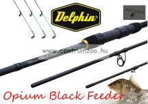 Delphin Opium Black Feeder 330cm 80g  3spicc (130383330) feeder bot
