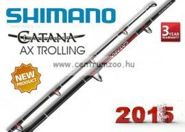 Shimano bot CATANA AX TROLLING 20 LBS (CATAXTRL20)