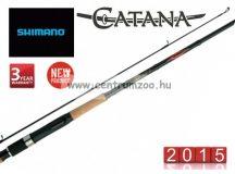Shimano bot CATANA DX SPINNING 240L (2 részes ) (SCATDX24L)