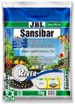 JBL Sansibar River akváriumi kavics aljzat  5kg (JBL67058)