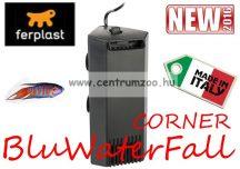 Ferplast Marex BluWaterFall Corner Professional belső szűrő