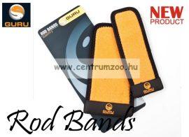 Guru Rod Bands bot összekötő pánt 2db (GNRB)