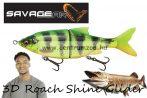 Savage Gear 3D Roach Shine Glider135 13.5cm 29g SS 05-Firetiger PHP gumihal (62249)