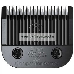 nyírófej ULTIMATE #9 /  2mm  MOSER WAHL 1245 1250 (MAX45 MAX50) géphez - 1247-7760