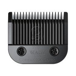 nyírófej ULTIMATE #9 /  2mm  MOSER WAHL 1245 1250 (MAX45 MAX50) géphez (02360-516) 1247-7760