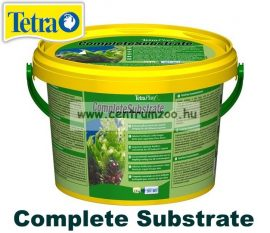 Tetra Complete Substrate növény táptalaj - 5kg (245303)