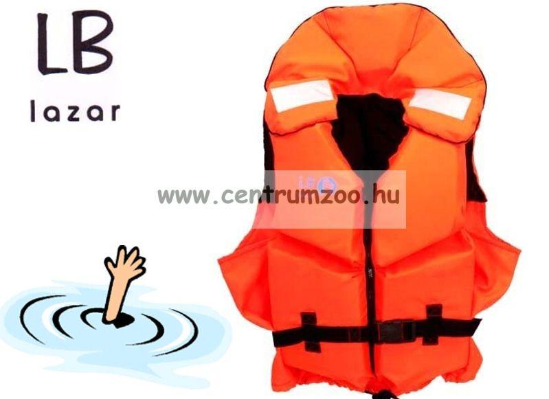 d16be1c178 LB LAZAR NAVY CE mentőmellény 20-30kg gyermekeknek (EN 395 ISO 12402 ...