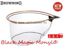 MERÍTŐFEJ  Browning Black Magic Monyl  55x45cm 25cm mély (7017004)
