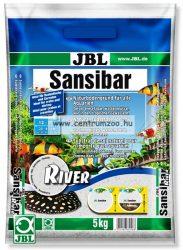 JBL Sansibar River akváriumi kavics aljzat 10kg (JBL67059)