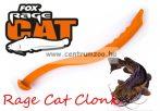 Fox Rage Cat Klong Shallow Water minőségi kuttyogató SEKÉLY VÍZRE (BAC032)