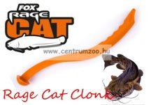 KUTTYOGATÓ Fox Rage Cat Klong Shallow Water minőségi kuttyogató SEKÉLY VÍZRE (BAC032)