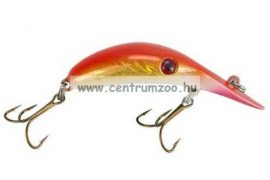 Lindy® River Rocker 7.5cm Redtail (LRR502) wobbler