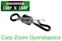 Carp Zoom forgós gyorskapocs #4 10db (CZ2004)