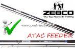 Zebco ATAC FEEDER 3,60m 80g feeder bot (1483360)