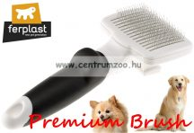 Ferplast Professional Premium Slicker Brush XS 5767-es kefe