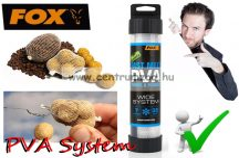 Fox PVA Komplett Fast Melt 35mm Wide 7méter PVA háló (CPV063) gyors