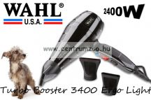 Wahl Turbo Booster 3400 Ergo Light  kutyaszőr szárító gép 2400W (4314-0470)