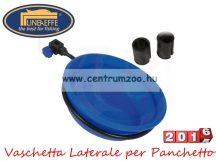 Lineaeffe Vaschetta Laterale per Panchetto tálca 30x9cm (6533076)