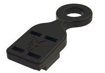 Fox MK2 Swinger Tags x 2  (CSI024)