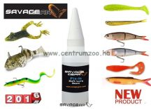 SAVAGE GEAR Fix-it Soft Lure Resin 20ml műcsali ragasztó (47024)