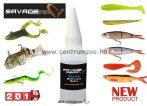 SAVAGE GEAR Fix-it Soft Lure Resin 20ml műcsali ragasztó (47024)
