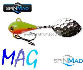 SpinMad Tail Spinner gyilkos wobbler MAG 6g 0707