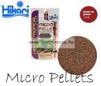 Hikari Micro Pellets 45 g - granulált haltáp kisebb testű halaknak 21108