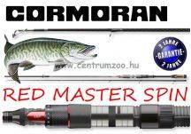 Cormoran Red Master Spin 2,40m 15-55g  pergető bot (27-5055240)