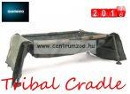 Shimano Tribal Carp Cradle  pontybölcső 115x65x40-52cm (SHTR60)