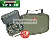 Carp'N'Carp Ólom- és kelléktároló táska 24x16x7,5 cm (CZ3446)