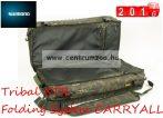 Shimano Tribal XTR Folding System CAMO BAG 76x41x36cm táska (SHTRXTR03)