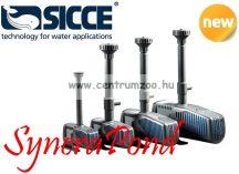 Sicce SyncraPond 0.5 universal szivattyú 700l/h H120cm (RSYMG10F)
