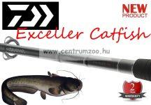 Daiwa Exceler Catfish 200-600g 3,3m harcsás bot (11818-335)