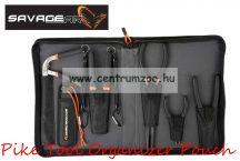 Savage Gear Pike Tool Organizer Pouch  31x22x5cm tároló, szerszám tok  (54787)