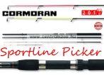 CORMORAN Sportline Picker 2.70m 5-30g picker bot (24-0030270)
