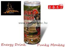 Quantum Radical Energy Drink Punky Monkey energia ital (9900009)