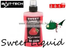 Bait-Tech Liquid Strawberry eper aroma 250ml (2500042)