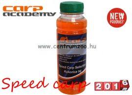 Carp Academy Kukoricatej-Hal-Fokhagyma Fluo 500ml (8102-037)