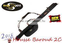 Carp Spirit HOUSSE BAROUD 2C 12/13' bottok 210cm bottok, bottáska 2 botos (ACS070042)