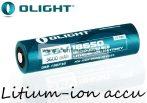 OLIGHT 18650 ARB-L2 3600mAh tölthető Lítium-ion AKKU  (OLIORB-186P36)